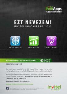 Invitel InnoApps 2013 programozási verseny