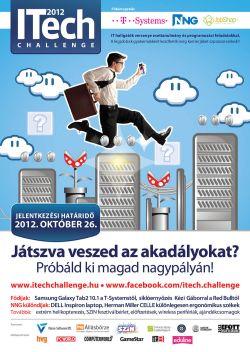 ITech Challenge 2012