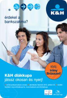 K&H Diákkupa 2013