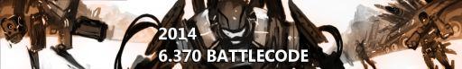 Battlecode 2014 banner