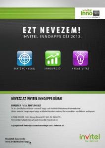 Invitel InnoApps 2012